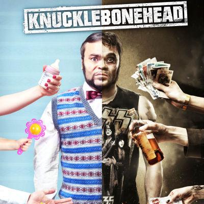 Knucklebonehead. Elokuva Knucklebone Oscarista,