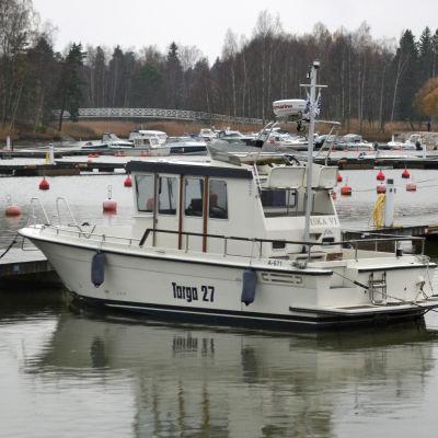Gäddviks båthamn