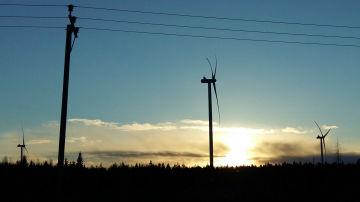 Vindkraft eller solenergi?