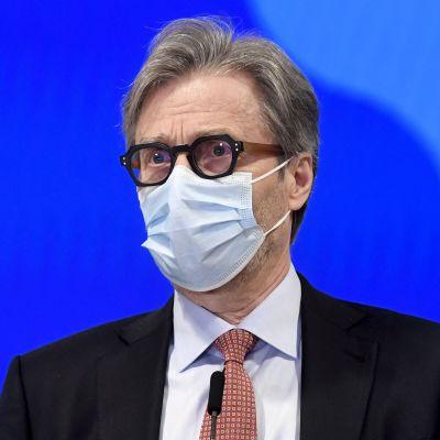 HUS tiedotti ajankohtaisesta koronavirusepidemiatilanteesta