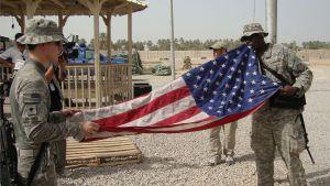 Kriget i irak syrien och iran avvisar anklagelser