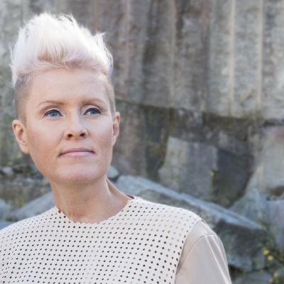 Kuvassa Lissu Kanerva (Hanna-Riikka Siitonen).