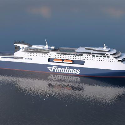 Fartyget Finncanopus