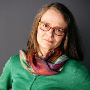 Katja Solla, kuvaussihteeri