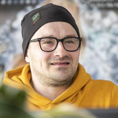 Jukka Kuronen Riihimäellä
