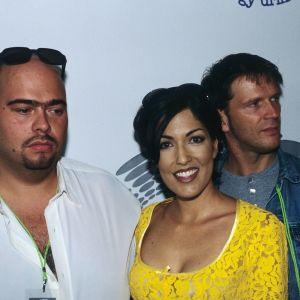 Jam & Spoon tillsammans med Plavka år 1997.