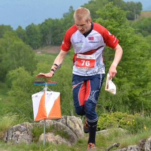 Olav Lundanes.