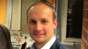 Mikael Löfqvist