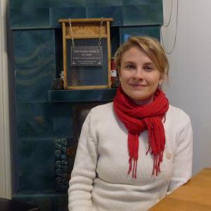 Hanna Haaksi, Håll skärgården ren, 9.12.2014