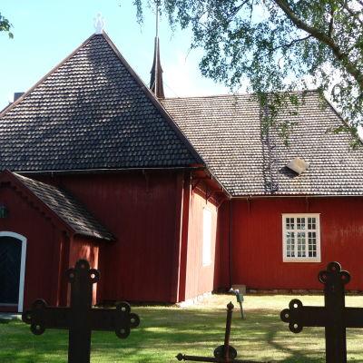 Houtskärs kyrka