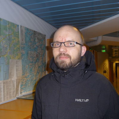 Jonas Heikkilä