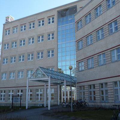 NTM-centralen i Vasa
