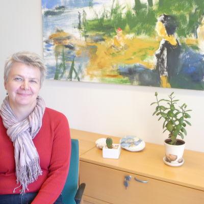 Tiina Gustafsson