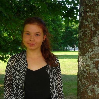 Ella Koskela ger ut sitt första album till hösten.