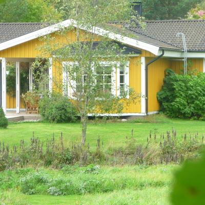 ett egnahemshus i sibbo
