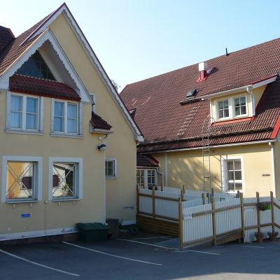 Pjukala folkhögskola i Pargas