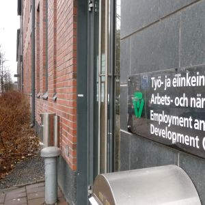 Arbets- och näringsbyrån i Åbo