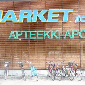 näse s-market i borgå