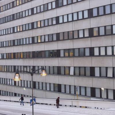 U-sjukhuset vid ÅUCS