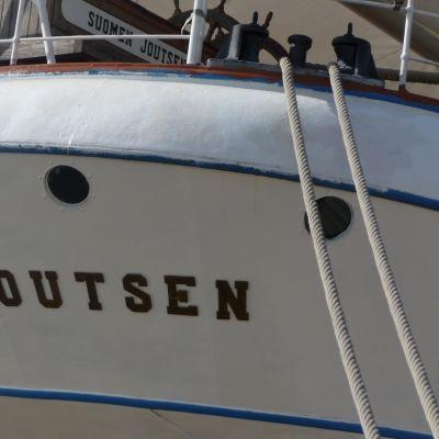Suomen Joutsen i Åbo