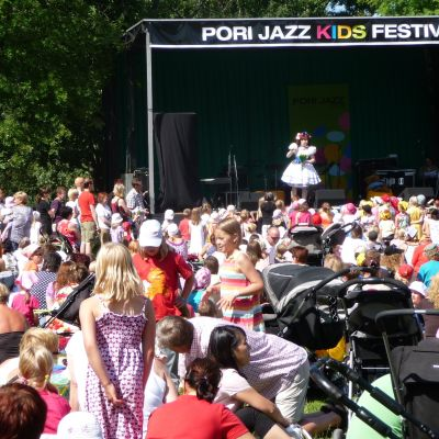 Barnens jazzfestival