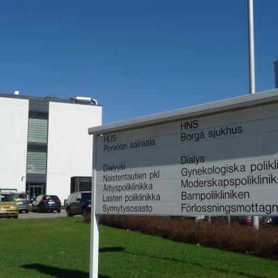 borgå sjukhus