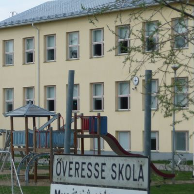Utredning om gemensamma utrymmen för skola och församlingshem i Esse läggs ner