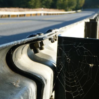 Ringvägen i Tövsala
