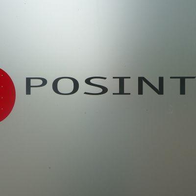 utvecklingsbolaget posintras logo