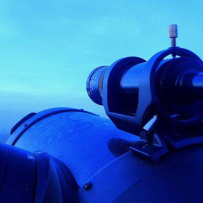 Meteorians observatorium.