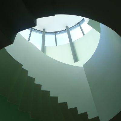 trappuppgång