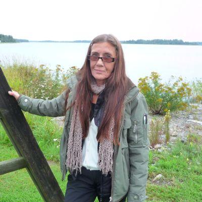 Marja-Liisa Eklund.