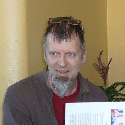 Årets konstnär 2013, Tomas Karlsson