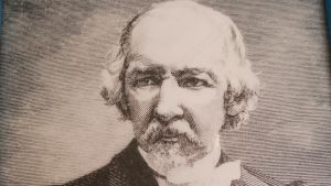 Zacharias Topelius.