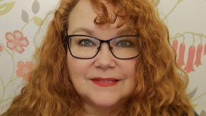 Anneli Portman forskar i avradikalisering