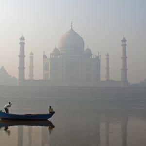 Taj Mahal Intiassa
