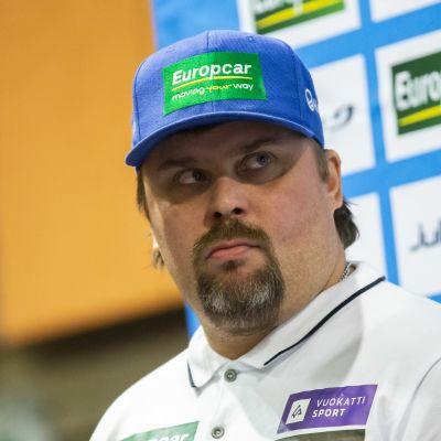 Jarkko Saapunki