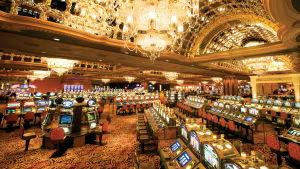 Kasino i Atlantic City