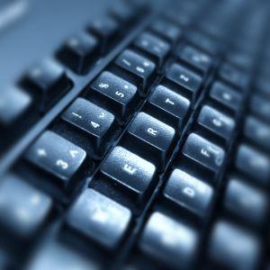 Keyboard.