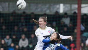 Emma Berglund, FC Rosengård