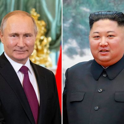 Det nära förestående toppmötet mellan Rysslands president Vladimir Putin och Nordkoreas ledare Kim Jong-Un blir det första av sitt slag.