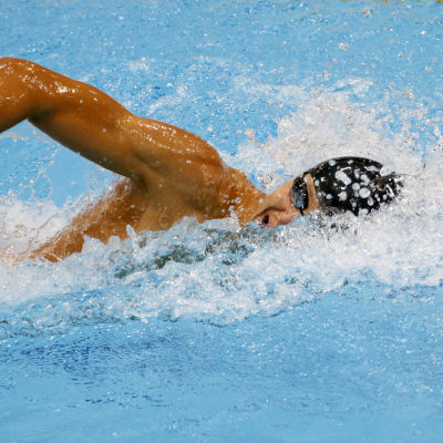 Matias Koski, OS i London 2012.