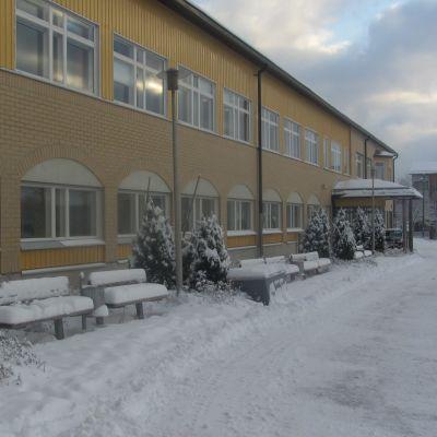 Lyceiparkens skola