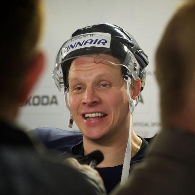 Lasse Kukkonen, Finlands lagkapten