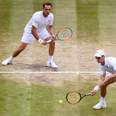 Kontinen/Peers, tennis