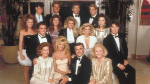 The Bold and the Beautiful har visats i nästan trettio år.
