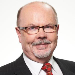 Jussi Karinen är medlem av Yles styrelse sedan 2016.