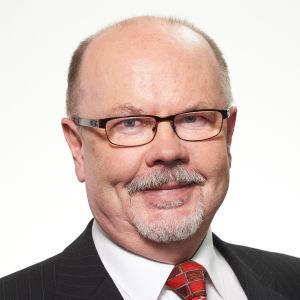 Jussi Karinen, Ylen hallituksen jäsen