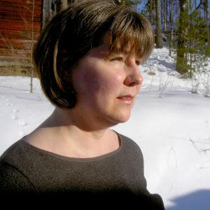 Teaterrecensent Maria Lindh-Garreau