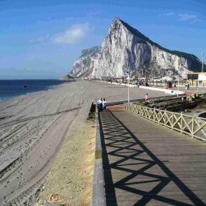 Gibraltarin saari
